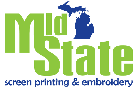 Mid-State Screen Printing & Embroidery