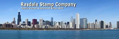 Rasdale Stamp Company
